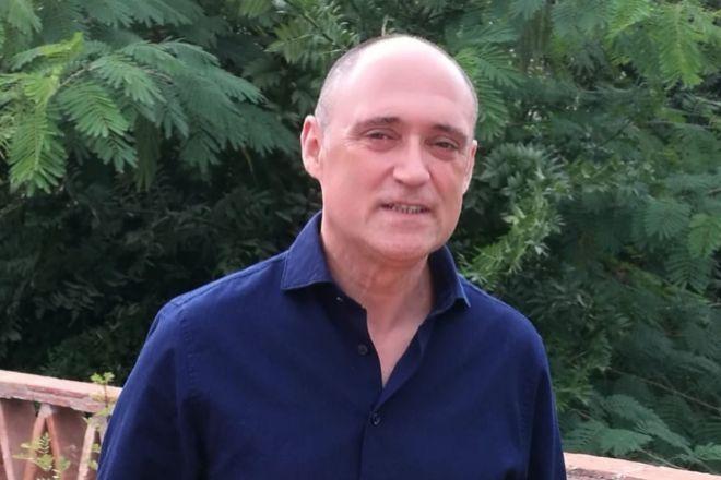Jordi Marín, nuevo director de la Acec.