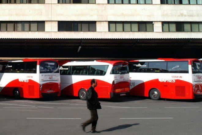 El Consell compensa con 26 millones a las empresas de transporte interurbano