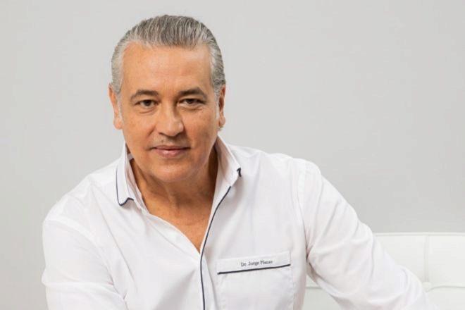 Jorge Planas acaba de lanzar su propia línea cosmética basada en Phytocutan, un principio activo que ha patentado.