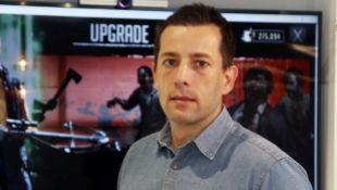 Javier Ferreira, co-CEO de Scopely.