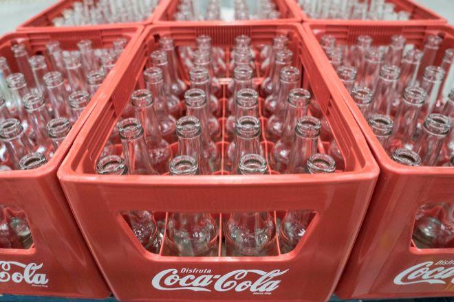 Coca-Cola European Partners ultima la compra de la australiana Amatil