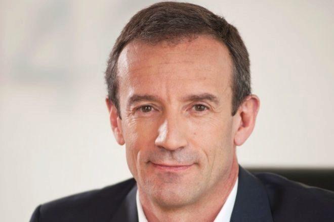 Jean-François Fallacher, consejero delegado de Orange España.