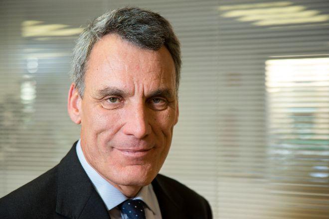 Juan Gallostra, consejero delegado y principal accionista de JG Ingenieros