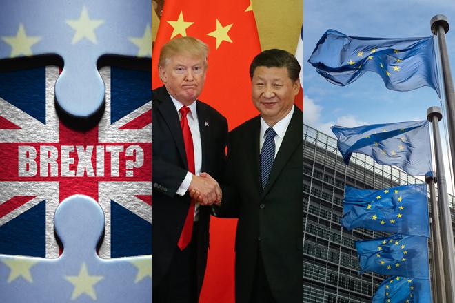 Los retos de la nueva realidad mundial pos-Covid