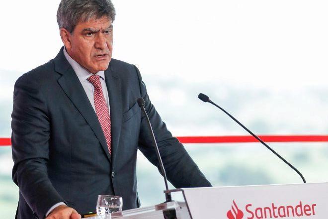 Santander, al reencuentro de su accionista