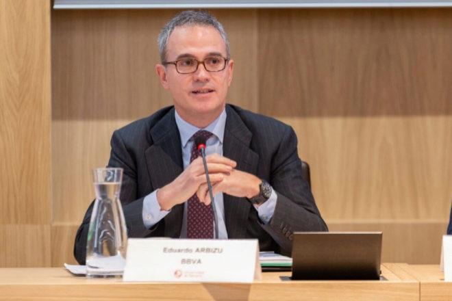 Eduardo Arbizu ficha por Pérez-Llorca