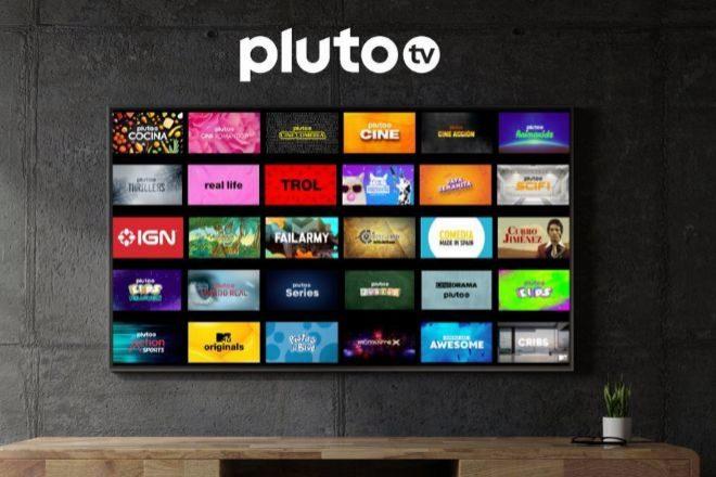 Así es Pluto TV, la plataforma de streaming gratuita que desembarca en España