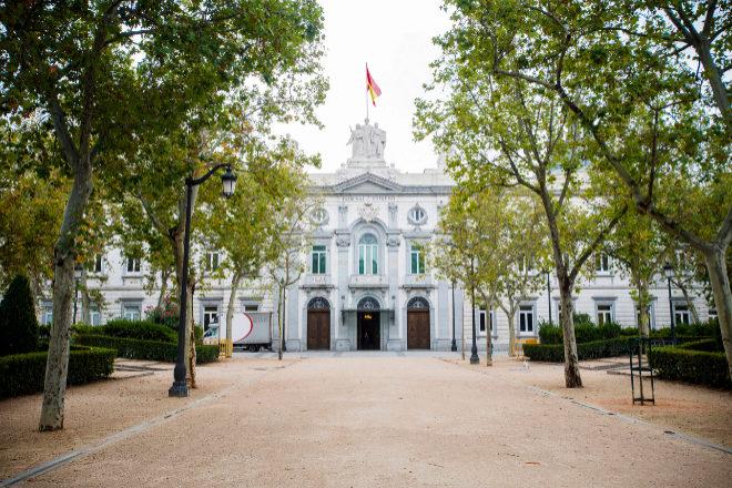 El Supremo avala el estatuto del Colegio de Procuradores de Madrid