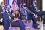 """Aznar: """"Tenemos que reinventar el mundo multilateral porque el orden liberal está amenazado"""""""