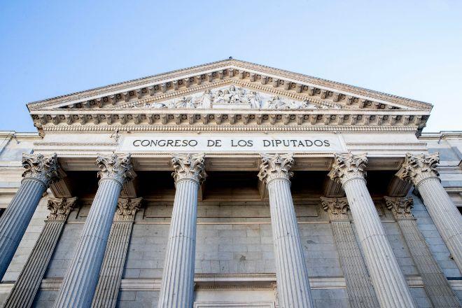 El Congreso rechaza tramitar la proposición de ley para  despenalización de las injurias al rey