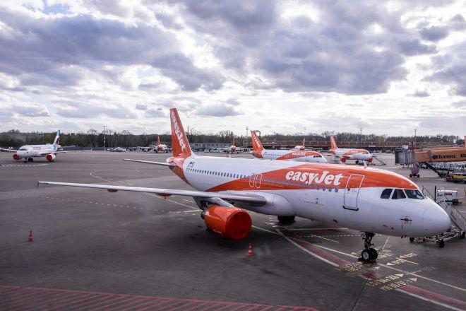 Por qué las aerolíneas 'low cost' pueden ser más inmunes al Covid