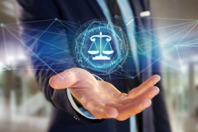 El juzgado en el 'smartphone': aplicaciones  móviles y proceso judicial