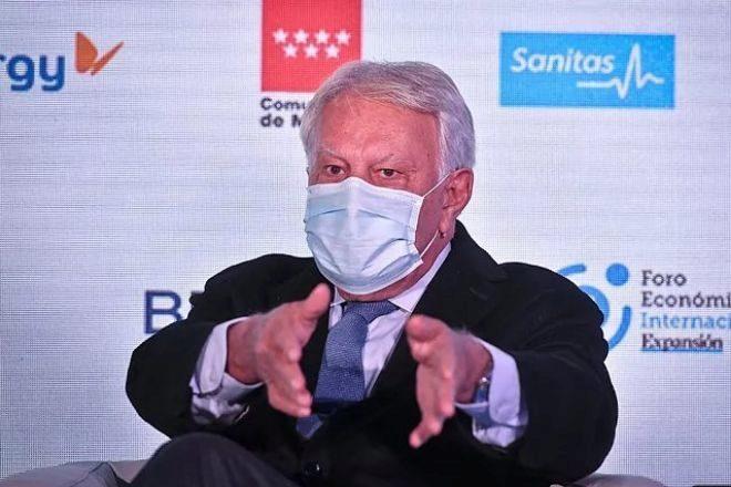 Felipe González critica la crisis de gobernanza en España y pide acuerdos...