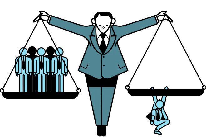 EPA: empleo público, paro privado