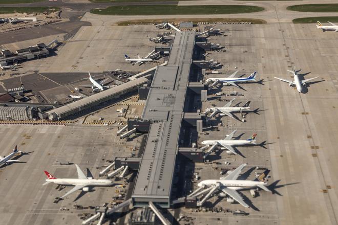 Londres golpea a Ferrovial por la crisis de Heathrow