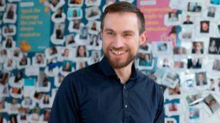 Arne Schepker, CEO de Babbel.