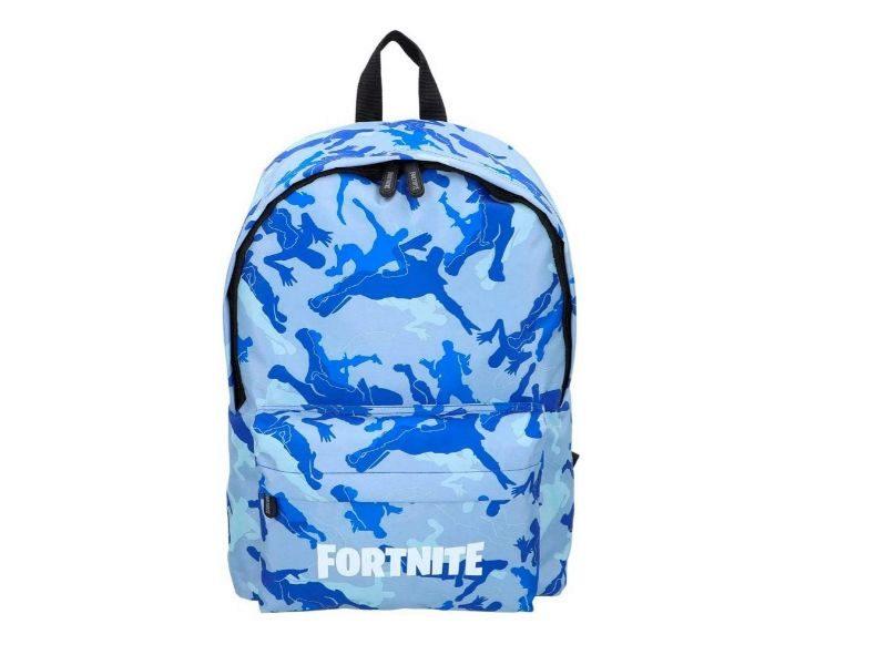 Fortnite, la marca de moda: mochilas, sudaderas, un Monopoly, sábanas, cromos y todo tipo de merchandising del videojuego del año