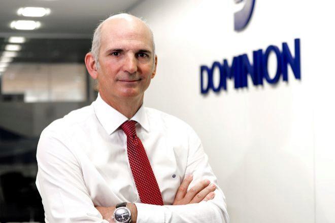 Dominion gana un 84% menos hasta septiembre y ratifica previsiones