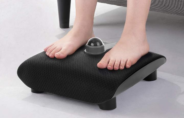 Las mejores ofertas del Puente del 1 de Noviembre: este masajeador de pies por un 38% menos, una Roomba al 50%...