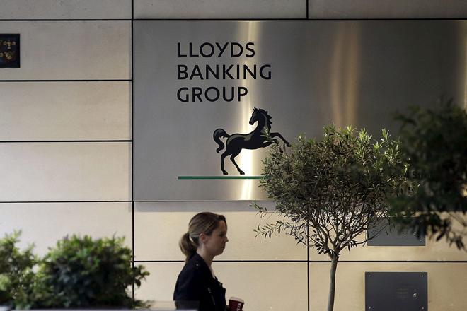 Los resultados de Lloyds superaron las previsiones.