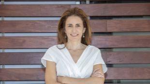 Anabel Díaz, directora general de Uber para EMEA.
