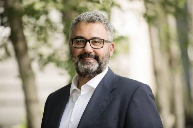 Miguel Hernández es el director de Consumo para Lenovo España y Portugal.