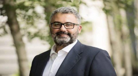 Miguel Hernández es el director de Consumo para Lenovo España y...