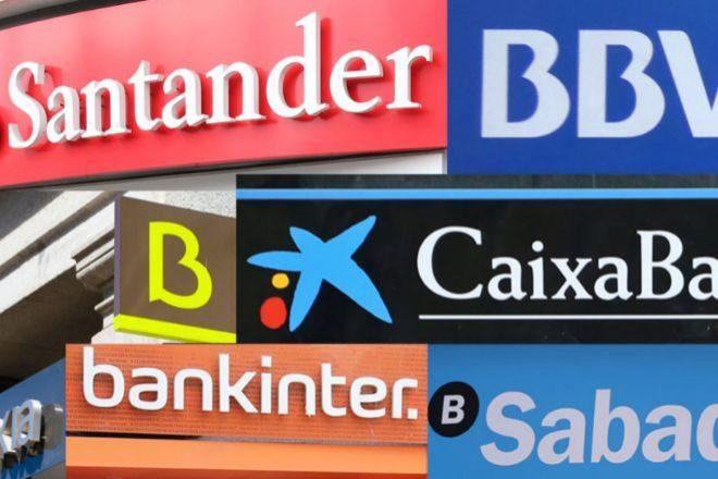 ¿Es la prohibición del dividendo la causa de la caída de la banca en Bolsa?