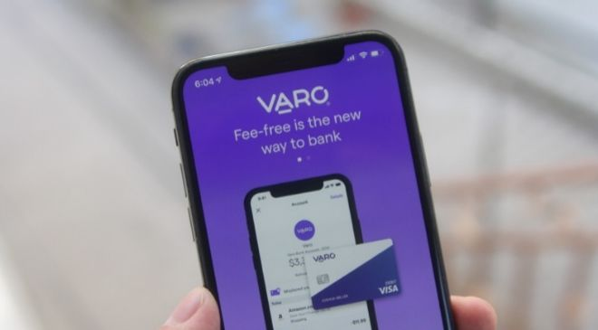 El neobanco Varo Money logró el mes pasado licencia para aceptar...