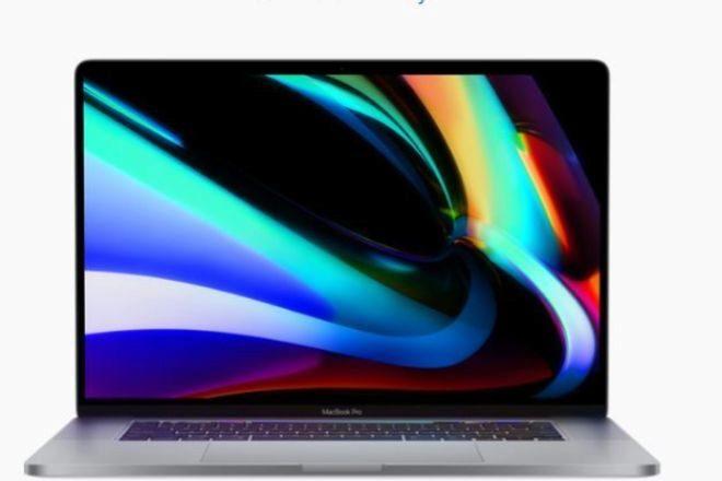 MacBook Pro llevará los nuevos procesadores de Apple.
