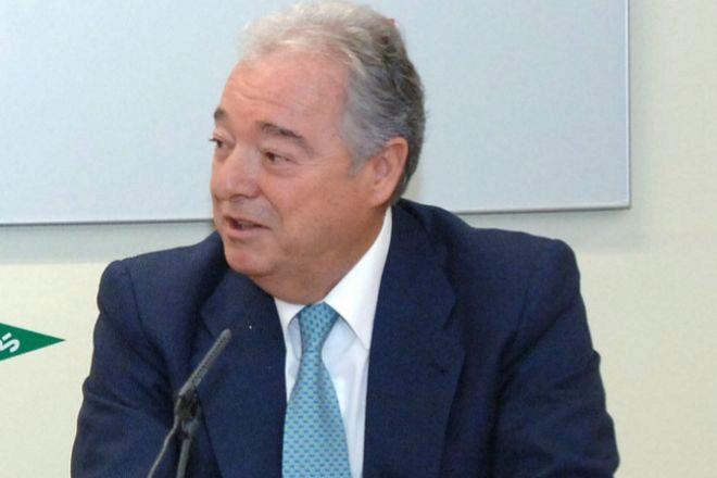 Carlos Martínez Echavarría abandona el consejo de El Corte Inglés tras 28 años