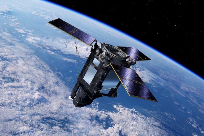El satélite español Ingenio.