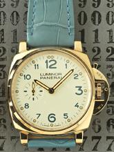 Un reloj muy especial que se aleja de la imagen deportiva de la firma...