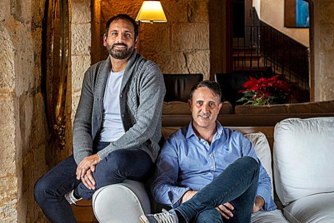 Rubén Sánchez y Emilio Galán crearon Beonprice en el año 2012.