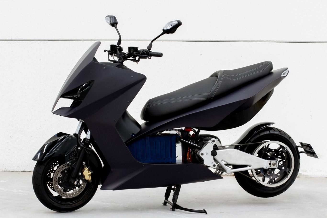 ¿Sabía que estas motos eléctricas son españolas?