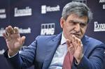 Las fusiones de terceros son una oportunidad para Santander España