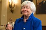 Yellen se perfila como secretaria del Tesoro