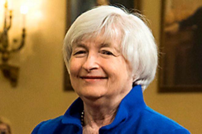 Janet Yellen se prepara para ser secretaria del Tesoro y Trump acepta cooperar con Biden