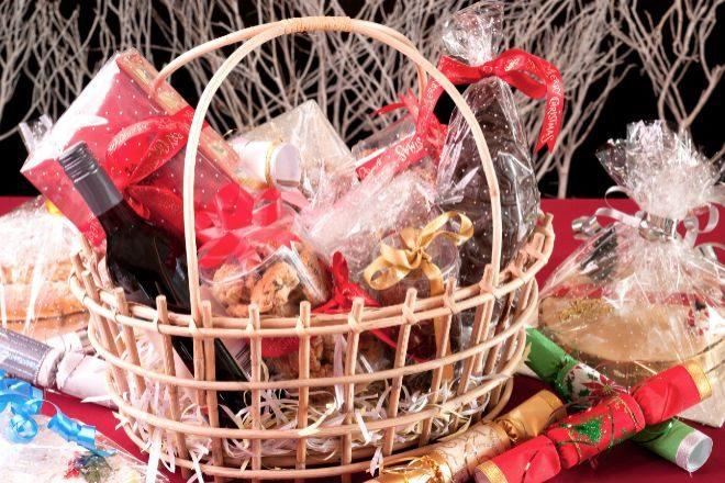 ¿Tengo derecho a cesta de Navidad si estoy en un ERTE?