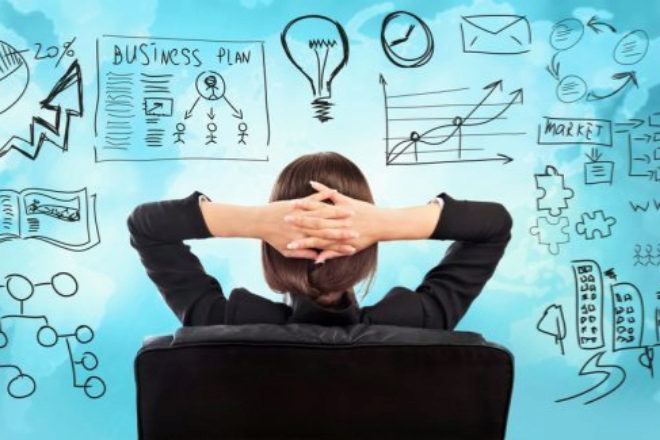 España, en el 'top 10' mundial de los países para las mujeres emprendedoras