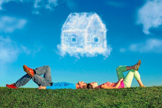 ¿Busca una hipoteca con buenas condiciones? Asegúrese de que la casa sea sostenible