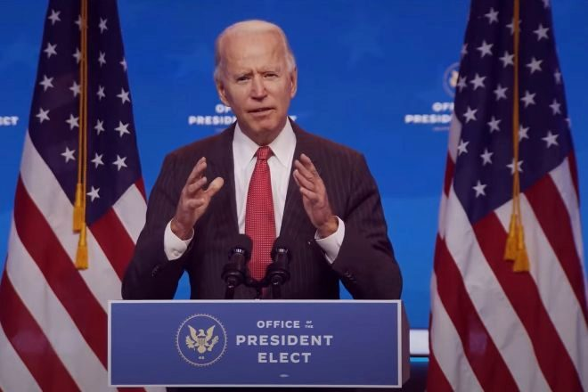 La política económica del presidente Biden