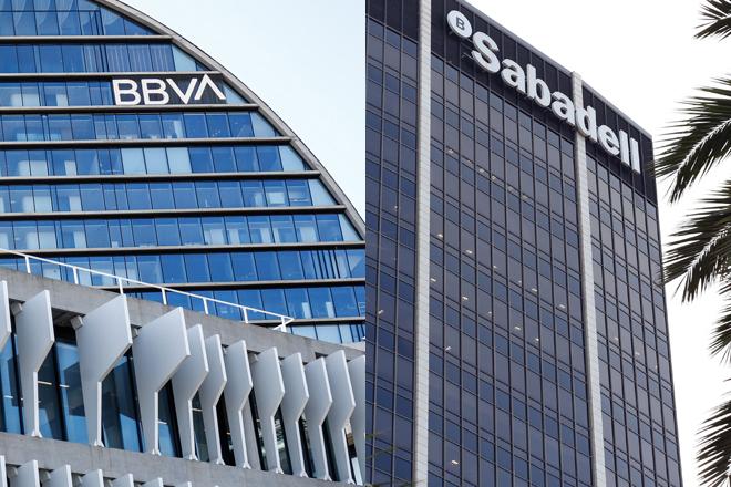 La CNMC pedirá a Bruselas analizar el impacto de la fusión BBVA-Sabadell