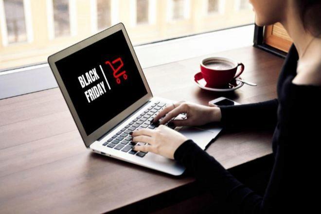 La banca mediana también se une al Black Friday