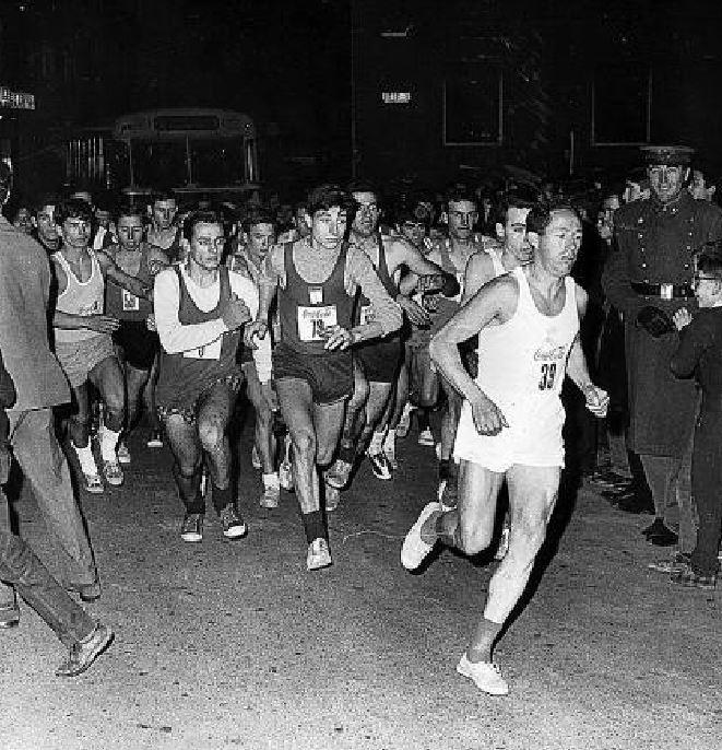 San Silvestre Vallecana se reinventa en un año crítico para el 'running'