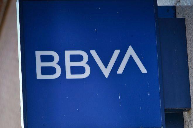 Los grandes accionistas de BBVA se refuerzan en Bolsa