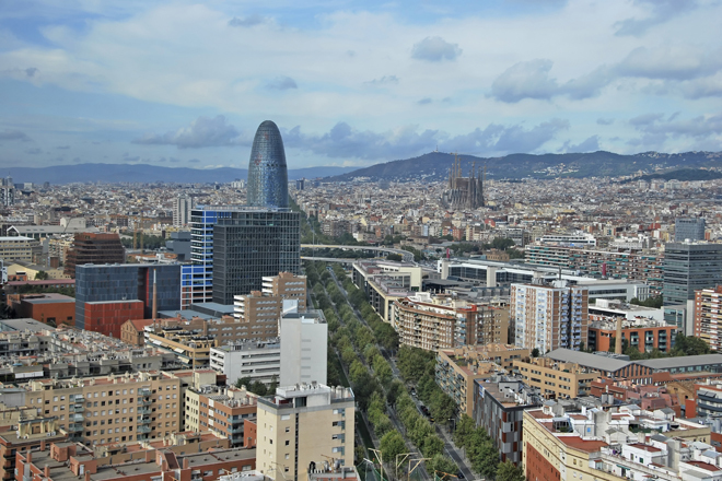 La fuga de empresas de Cataluña a Madrid ya asciende a 433 este año