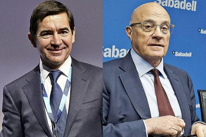 BBVA y Sabadell rompen las negociaciones para su fusión