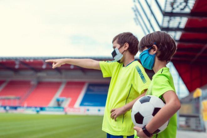 """""""Deporte: ahora más que nunca"""", por Pau Gasol"""