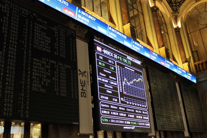 Análisis Hódar: La Bolsa se ha vuelto peligrosa para los inversores